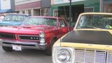 Main Street Duncan host Cruise Night for 5th year