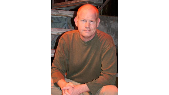 Glenn Morshower grey's anatomy