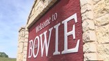 Bowie receives new warning system
